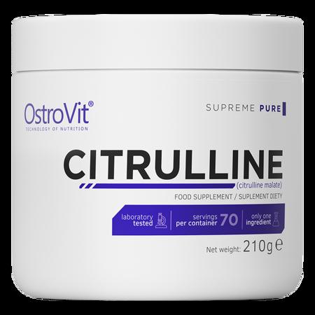OstroVit Supreme Pure Citrulline 210 g