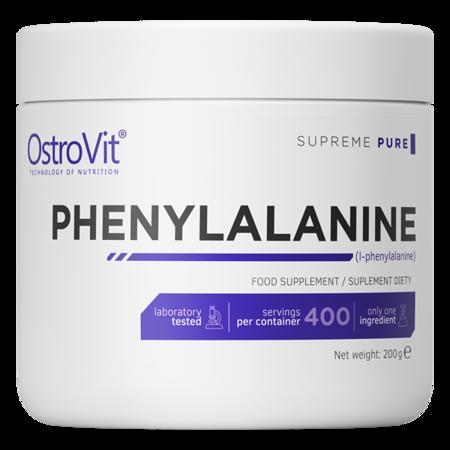 OstroVit Supreme Pure Phenylalanine 200 g